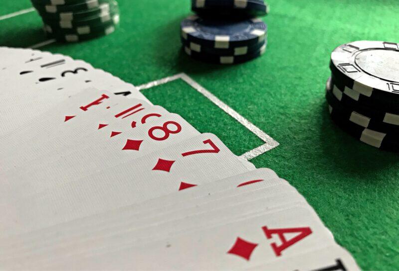 オンラインカジノの運営ライセンス